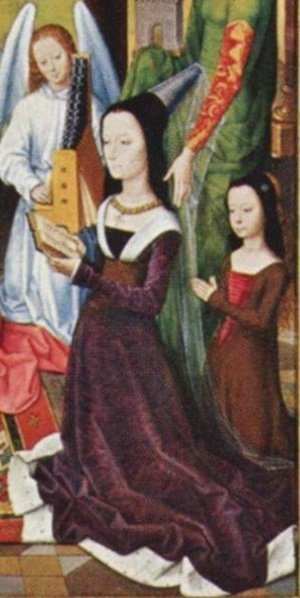 Hans Memling - Unknown title