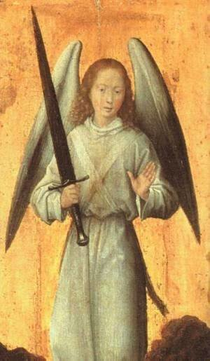 The Archangel Michael c. 1479