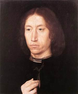 Portrait of a Man 1478-80